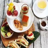 【北投】日勝生 (加賀屋) 溫泉 - 任選日式 或 西式下午茶套餐