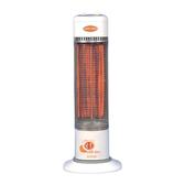 【良將】直立式碳素電暖器 LJ-901T