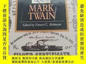 二手書博民逛書店The罕見Cambridge Companion to Mark
