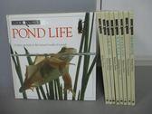 【書寶二手書T4/少年童書_HGS】Shoreline_Swamp Life_Woodland等_共9本合售