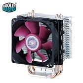 Cooler Master 酷碼 Blizzard T2 mini CPU散熱器