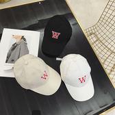 2018兒童帽子春秋季男女童棒球帽 中小童字母刺繡鴨舌帽遮陽帽潮 小巨蛋之家