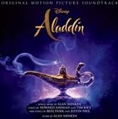 阿拉丁 真人版 電影原聲帶 台壓版 CD OST 免運 (購潮8) 環球 | 50087416478