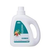 統一生機~無磷濃縮洗衣精(朝露葡萄柚)1800公克/瓶 ~即日起特惠至2月27日數量有限售完為止