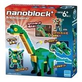 【日本 Kawada 河田】Nanoblock 迷你積木 脘龍 PBH-006