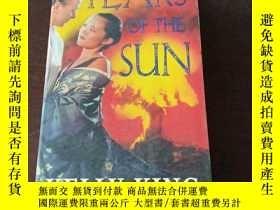 二手書博民逛書店Tears罕見of the Sun(英文原版)Y271942 Kelly King (Author) Alle