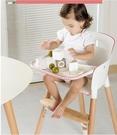 嬰兒餐桌 寶寶餐椅嬰兒餐桌椅便攜式吃飯椅...