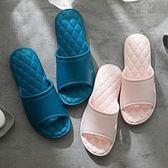 拖鞋女夏室內情侶軟底家居家用靜音涼拖鞋【熊貓本】
