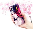 [Note 10+ 軟殼] 三星 Samsung Galaxy note 10 10+ N9700 N9750 手機殼 外殼 美女般若惡鬼