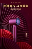 台灣現貨 電吹風機家用理發店網紅負離子護發靜音吹風筒 24小時內出貨110v