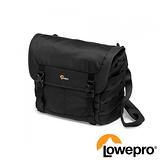 Lowepro 羅普 ProTactic MG 160 AW II 專業旅行者 攝影側背包(黑)-正成公司貨