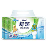 舒潔濕式衛生紙40抽3包入【康是美】