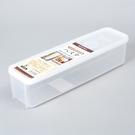日本製【Sanada】麵條類收納盒(不可微波) 1.3L/ D-5650