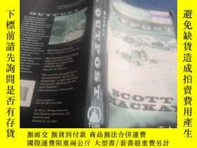 二手書博民逛書店OUTPOST罕見英文原版Y223356 SCOTT MACKAY A TOM DOHERTY ASSOCIA