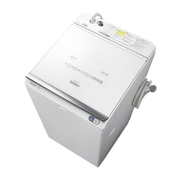 日立 HITACHI 12公斤直立洗脫烘變頻洗衣機 BW-DX120EJ