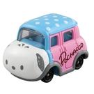 TOMICA Dream 三麗鷗家族 Part2 藍色帕恰狗 黑輪 確認版 TM17127 多美小汽車