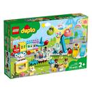 LEGO 樂高 Duplo 得寶系列 10956 遊樂園 【鯊玩具Toy Shark】