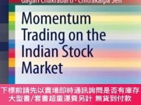 二手書博民逛書店Momentum罕見Trading On The Indian Stock MarketY255174 Cha