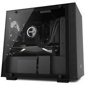 NZXT 恩傑 H200 ITX 電腦機殼 黑 CA-H200B-B1