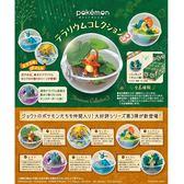 【日本正版】盒裝6款 寶可夢 精靈球 P3 盒玩 擺飾 水晶球 第3彈 神奇寶貝 Re-Ment - 204079