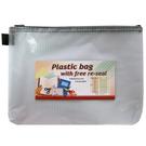 【奇奇文具】雙鶖 Flying 拉鍊袋 B5144 B5 網狀透明拉鍊袋/收納袋