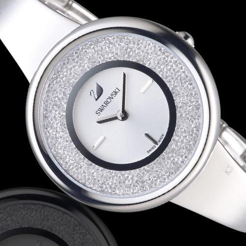 施華洛世奇SWAROVSKI Crystalline系列璀璨耀眼魅力腕錶 5269256