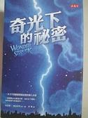 【書寶二手書T1/一般小說_G2X】奇光下的祕密_布萊恩‧賽茲尼克