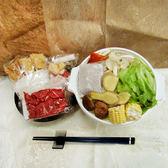 『輕鬆煮』藥膳牛肉鍋 (約1300g/盒) 2~3人份 (廚房快煮即可上桌)