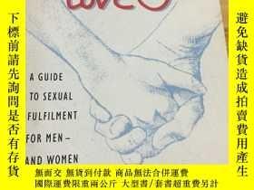 二手書博民逛書店Michael罕見Castleman :Making Love: A Guide to Sexual Fulfil