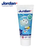 Jordan清新水果味兒童牙膏(0~5歲)50ml【杏一】