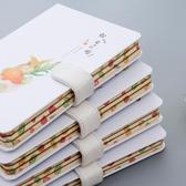 手賬本套裝創意筆記本子韓國小清新學生少女心手帳可愛手繪日記本