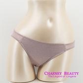 Chasney Beauty-Shine素雅S-M三角褲(亮粉芋)