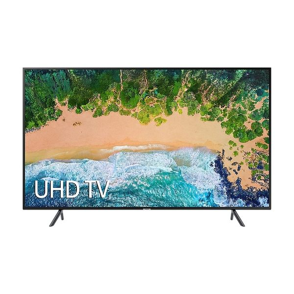 SAMSUNG 三星 65吋4K聯網液晶電視 UA65NU7100WXZW