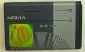 【台灣優購】全新 NOKIA 6600.6630.6670.6680.6681.6820.6822.7600.7610.8208.E50.E60 (BL-5C)~原廠電池280元