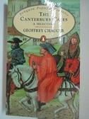 【書寶二手書T2/原文小說_C9W】The Canterbury Tales (Penguin Popular Classics)_CHAUCER, GEOFFREY