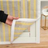 定做紗窗網自裝家用防老鼠網寵物紗窗防貓咪跳樓加厚隔蚊網門簾