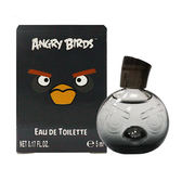 Angry Birds 黑色炸彈鳥 小香 5ml