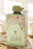 【小葉覓蜜】花蓮舞鶴毫香蜜綠茶茶包30入