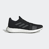 Adidas Senseboost Go M [EG0960] 男鞋 運動 慢跑 休閒 輕量 穿搭 情侶 愛迪達 黑灰