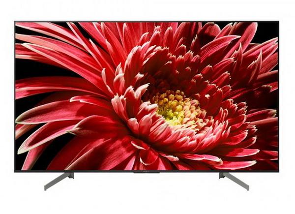 SONY KD-49X8500G 索尼 49吋4K HDR智慧聯網液晶電視 公司貨保固2年 另有KD-49X8000G