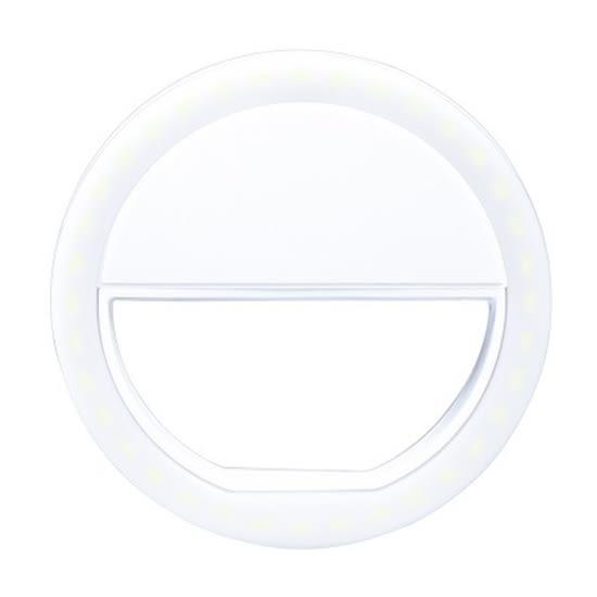 手機 補光燈 抖音神器 直播 拍照 美顏 美肌 安卓蘋果 道具 自拍  LED燈 手機補光燈 【P179】MY COLOR