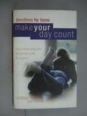 【書寶二手書T2/宗教_XDF】Make Your Day Count Devotional for Teens_Lin