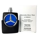 Mercedes Benz 賓士 王者之星男性淡香水 100ml-Tester包裝