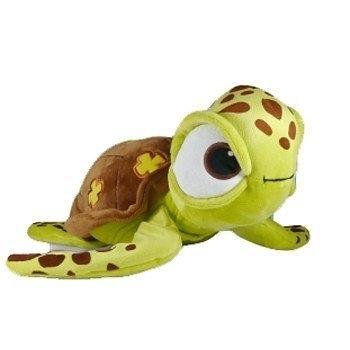 【美國 ZOOBIES X DISNEY】迪士尼多功能玩偶毯【正版授權】- Finding Nemo 海龜小古 Squirt