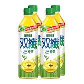 每朝健康雙纖綠茶4入x6組團購組【康是美】