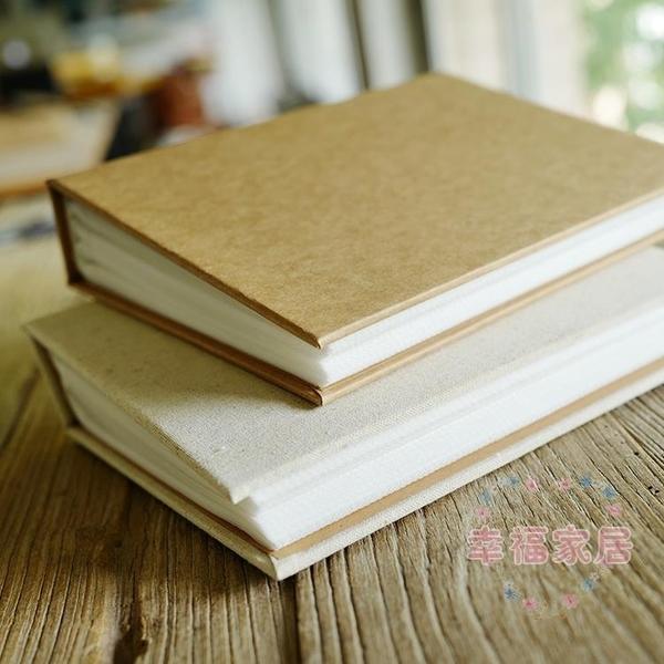 200張大容量6寸4R 插頁插袋式 兒童 家庭 創意相冊 影集簡約
