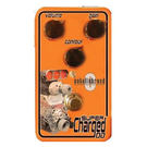 【敦煌樂器】Catalinbread Super Charge OD 效果器