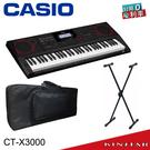 【金聲樂器】CASIO CT-X3000...