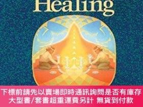 二手書博民逛書店Navaho罕見Symbols Of HealingY255174 Donald Sandner Healin