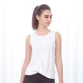 *╮寶琦華Bourdance╭*專業瑜珈韻律芭蕾*背心罩衫(無內裡)義大利布【Y20261】